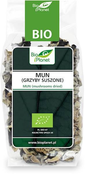BIO Mun (grzyby suszone) 50g Bio Planet