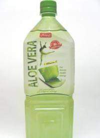 Naturalny napój aloesowy 30% 1,5l UAB Lompart