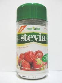 Słodzik pochodzenia naturalnego Stevia w pudrze 15