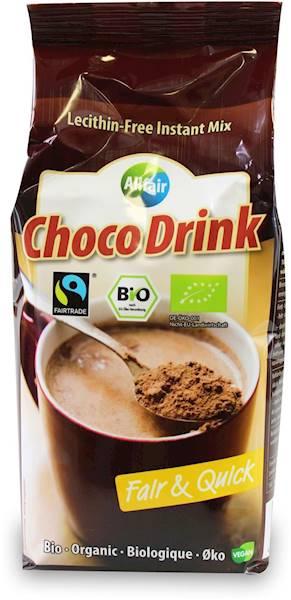 BIO Napój kakaowy w proszku instant fair trade 400