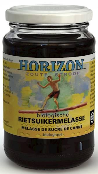 Bio melasa z trzciny cukrowej 450g (330ml) Horizon