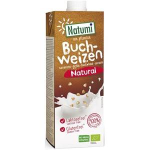 Bio napój gryczany 1l Natumi