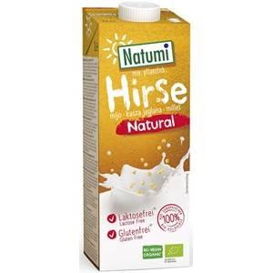 Bio napój z kaszy jaglanej bez glutenu 1l Natumi