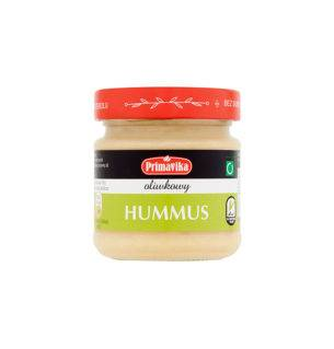 Hummus oliwkowy 160g Primavika