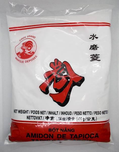 Mąka z tapioki 400g Merre