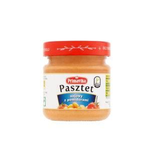 Pasztet sojowo-pomidorowy 160g Primavika