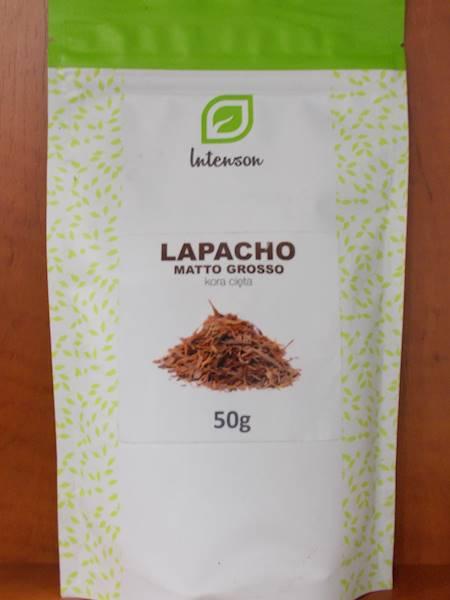 Lapacho kora cięta 50g Intenson
