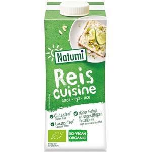 BIO Zagęszczony produkt ryżowy, 200ml, Natumi