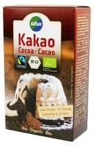BIO Kakao w proszku 125g FairTrade