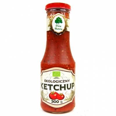 Bio Ketchup 300g Dary Natury