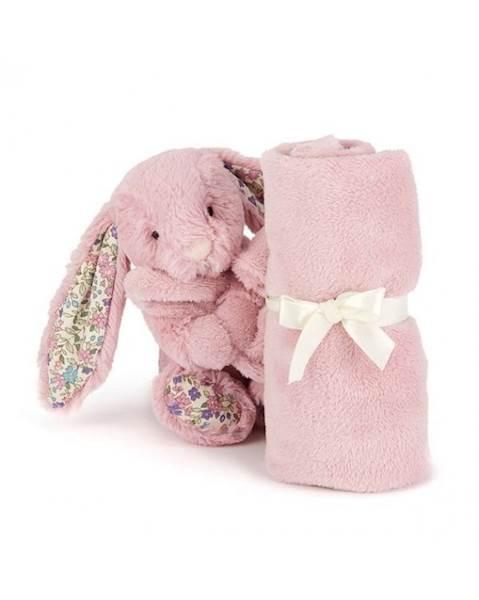 JellyCat - Szmatka przytulanka z królikiem