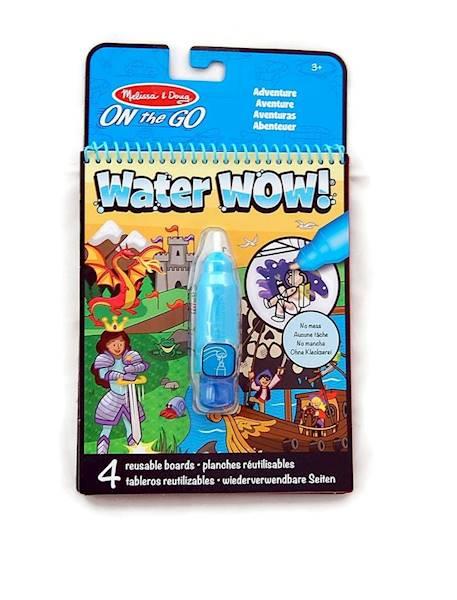 Melissa&Doug - Kolorowanka wodna przygoda