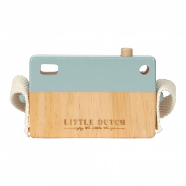 Little Dutch - Aparat Błękitny