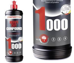 MENZERNA 1000 1L Heavy Cut Compound