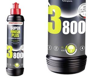MENZERNA 3800 250 ML Super Finish Plus