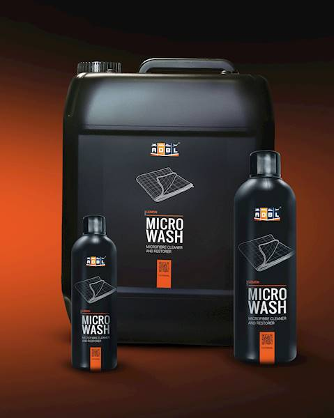 ADBL MICRO WASH 500 ML