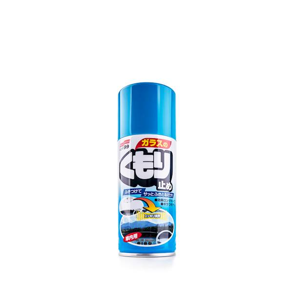 SOFT 99 ANTI-FOG SPRAY 180 ML