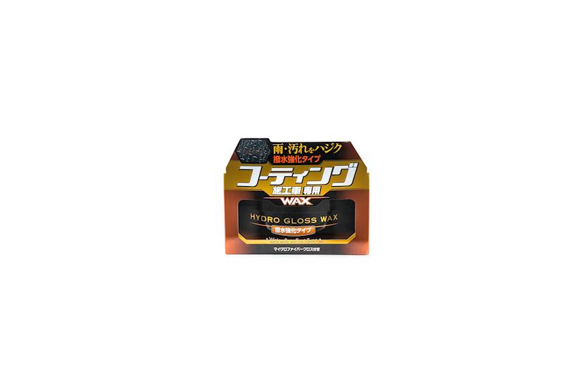 SOFT 99 HYDRO GLOSS WAX WATER REPELLENT 150 G