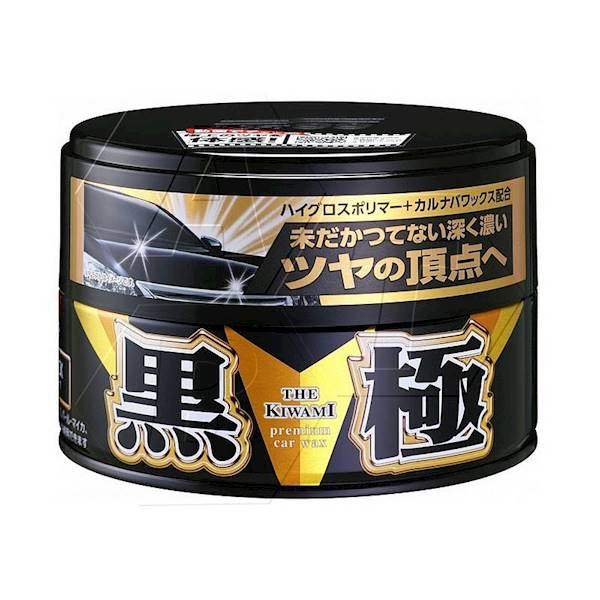 SOFT 99 THE KIWAMI EXTREME GLOSS DARK 200 G