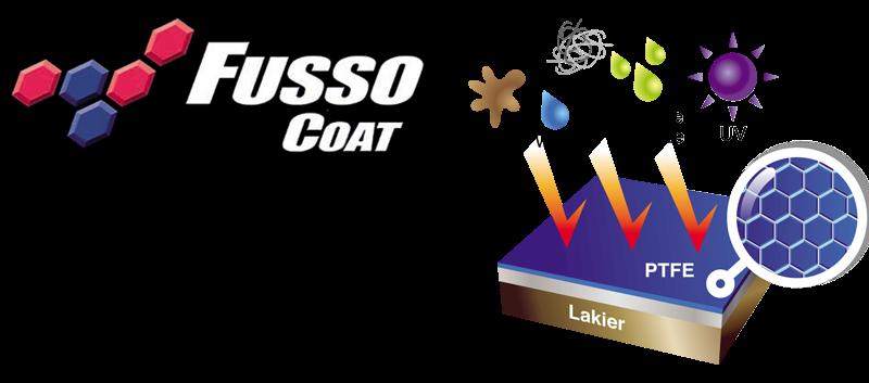 SOFT 99 FUSSO COAT 12 MONTHS WAX DARK 200 G