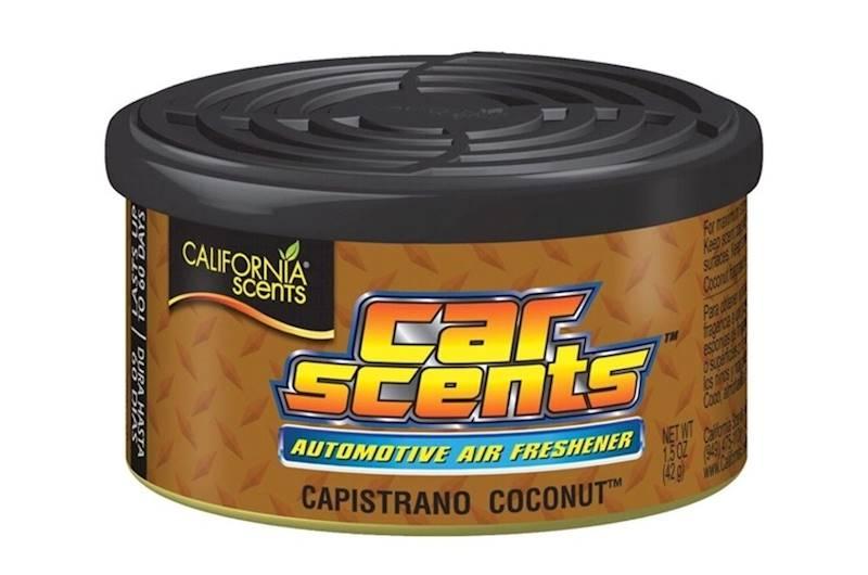 CALIFORNIA SCENTS CAPISTRANO COCONUT - Kokos