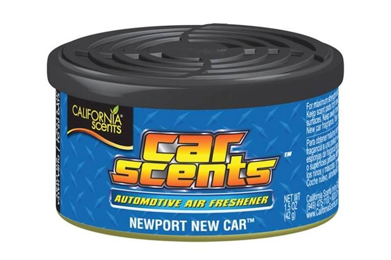 CALIFORNIA SCENTS NEWPORT NEW CAR - Nowe auto