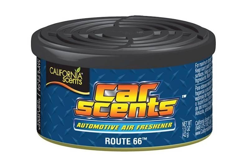 CALIFORNIA SCENTS ROUTE 66 - Męski mocny perfum