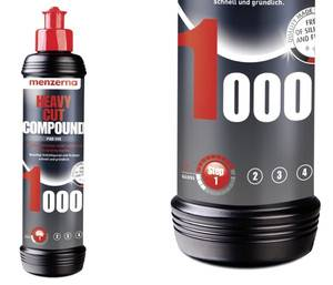 MENZERNA 1000 250 ML HEAVY CUT COMPOUND