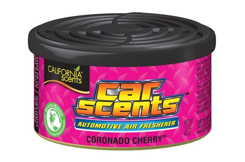 CALIFORNIA SCENTS CORONADO CHERRY - Wiśnia!