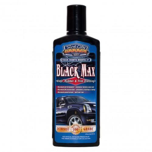 SURF CITY GARAGE BLACK MAX 236 ML
