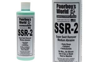 POORBOY'S WORLD SSR 2 MEDIUM 473 ML