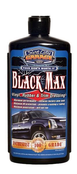 SURF CITY GARAGE BLACK MAX 473 ML