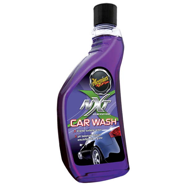 MEGUIARS NXT GENERATION CAR WASH 532 ML