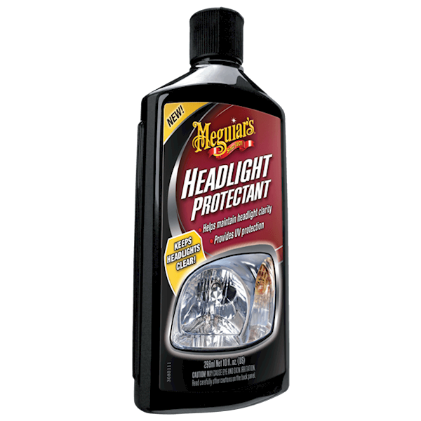 MEGUIARS HEADLIGHT PROTECTANT 296 ML