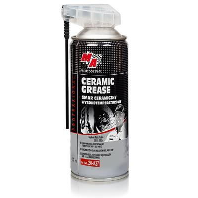MOJE AUTO CERAMIC GREASE 1400°C