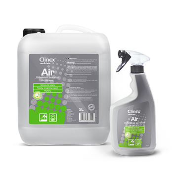CLINEX AIR - NUTA RELAXU 650 ML