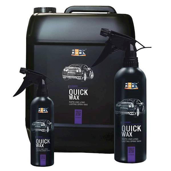ADBL QUICK WAX 500 ML