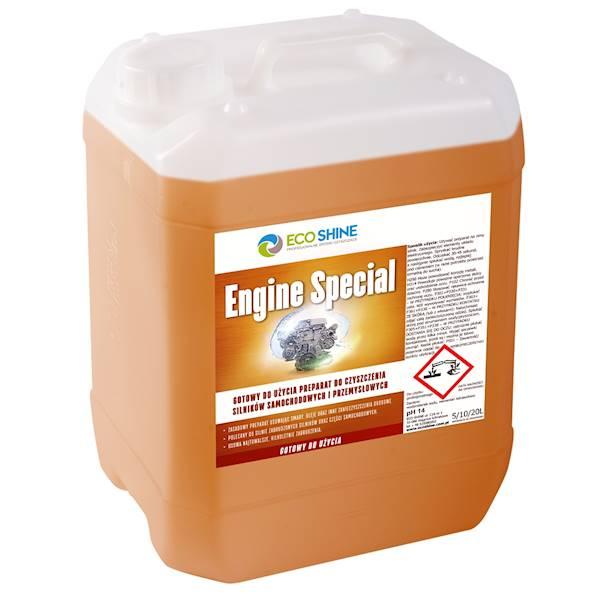 ECO SHINE ENGINE SPECIAL 5L