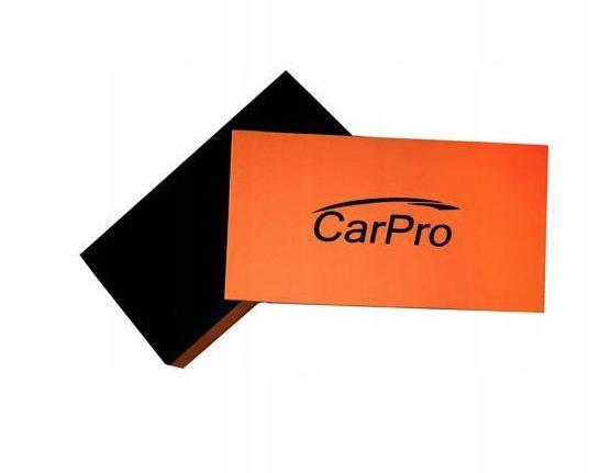 CAR PRO Aplikator do powłok BIG 80x150x25mm