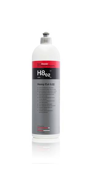KOCH CHEMIE H9.01 250ml - SUPER HEAVY CUT