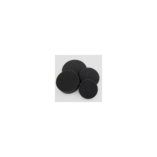 Koch Chemie Gąbka 130 Czarna miękka 130mm