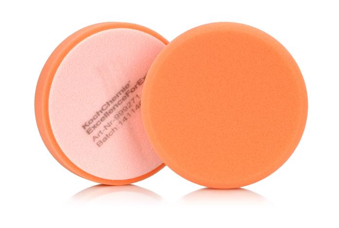 Koch Chemie Gąbka 80 Pomarańczowa Miękka 80mm