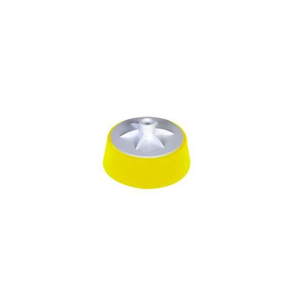 Koch Chemie Gąbka M14 Żółta Średnio-Twarda 160mm