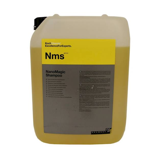 KOCH CHEMIE NANO MAGIC SHAMPOO 10kg