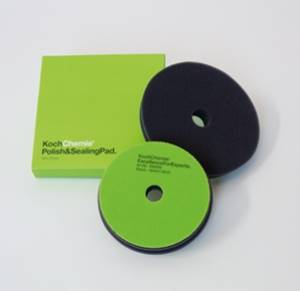 KOCH DA Polish & Sealing Pad 126 x 23 mm ZIELONA