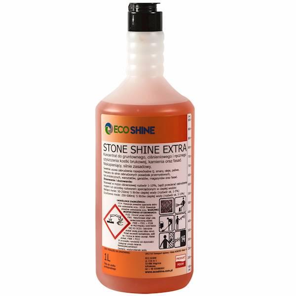 ECO SHINE STONE SHINE EXTRA 1L - Koncentrat