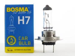 Bosma H7 55W PX26d - 1468