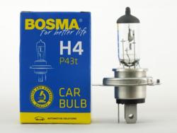 Bosma H4 60/55W P43t - 1314