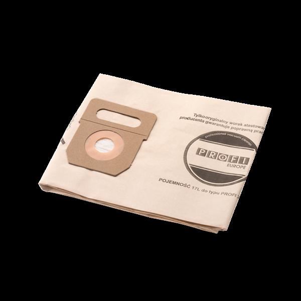 PROFI Worek papierowy do modelu 1 / 1.1 / 1.2 / 3