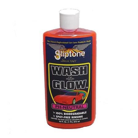 GLIPTONE Wash & Glow neutralny szampon